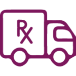 pharmacy delivery vehicle