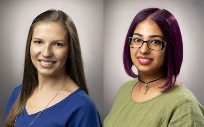Sarah Kapinos, Yvette Morales Named to New Roles at Louis & Clark Pharmacy