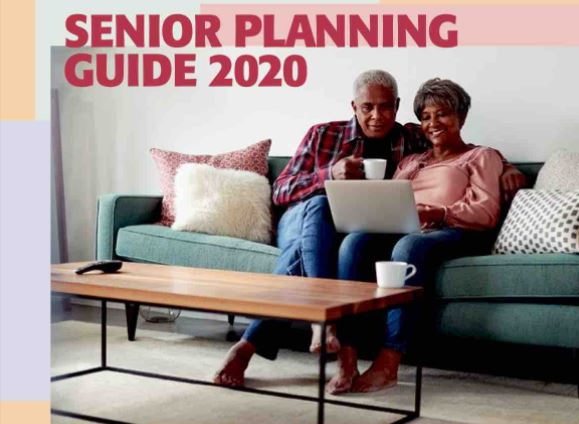 get a dose of good advice in the Senior Planning Guide 2020