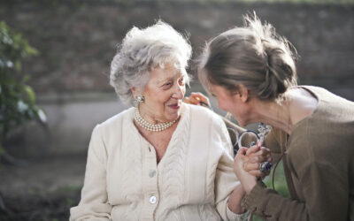 National Assisted Living Week 2021: Compassion, Community, Caring